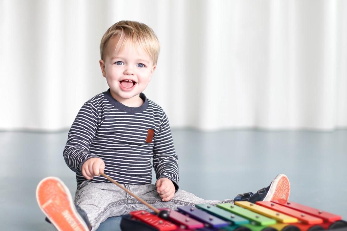 Muziek met kinderen Benschop en IJsselstein